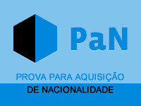 Prova do Conhecimento da Língua Portuguesa para Aquisição de Nacionalidade (PaN)