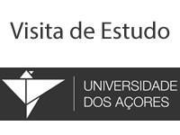 Visita de Estudo à Universidade dos Açores