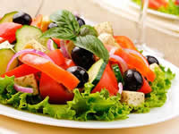 Cantina (opção vegetariana)