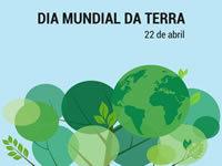 Proposta de ação dia 22 de abril – Escolas – Dia Mundial da Terra